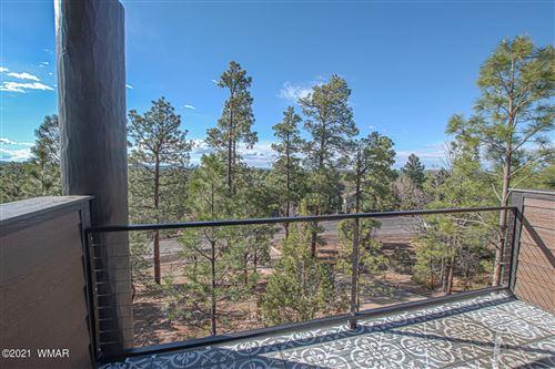 Tiny photo for 3281 W FALLING LEAF Road, Show Low, AZ 85901 (MLS # 235046)