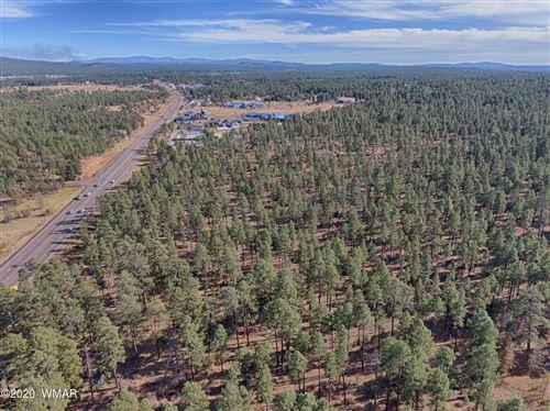 Photo of TBD White Mountain Blvd., Lakeside, AZ 85929 (MLS # 233048)