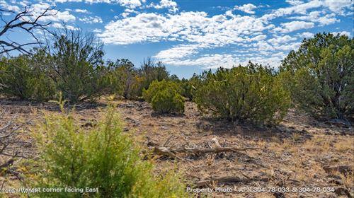 Tiny photo for TBD KC Ranch Road, Show Low, AZ 85901 (MLS # 236052)