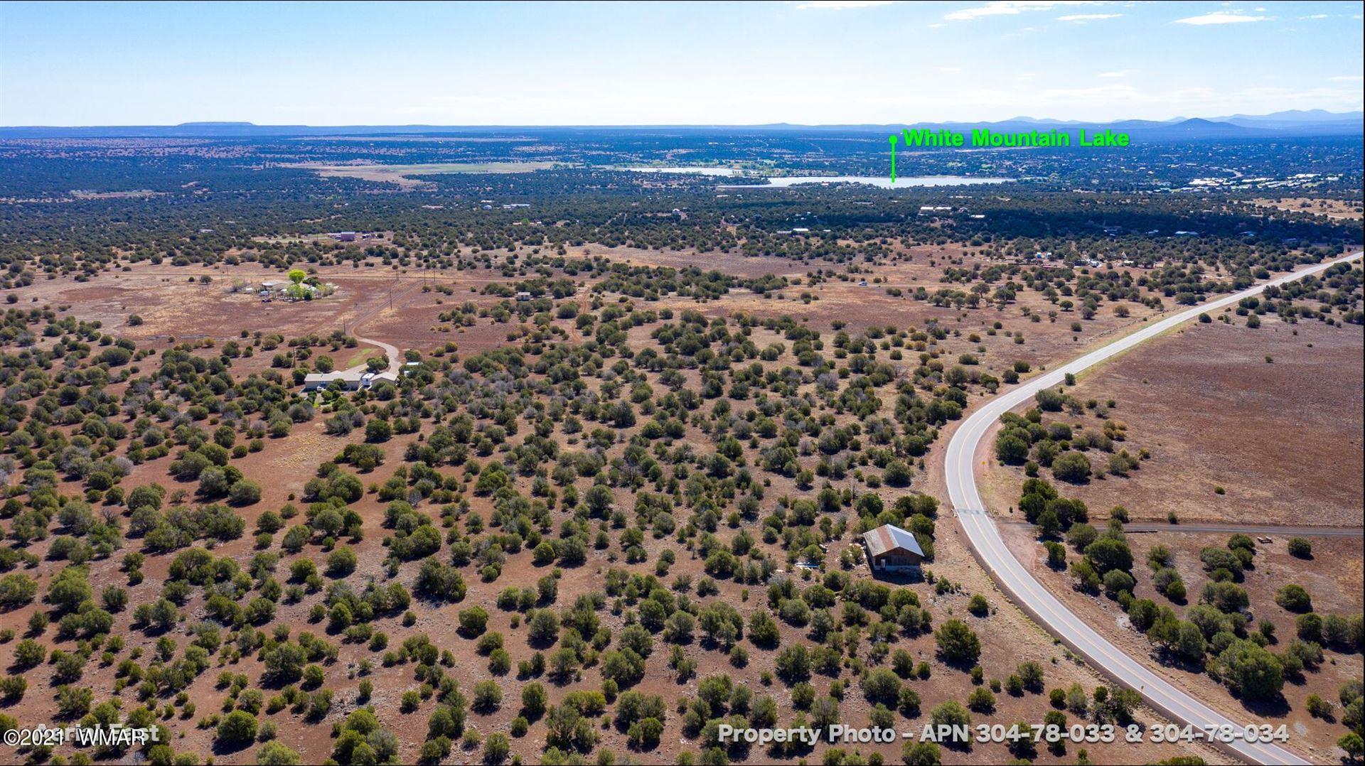 Photo for TBD KC Ranch Road, Show Low, AZ 85901 (MLS # 236052)