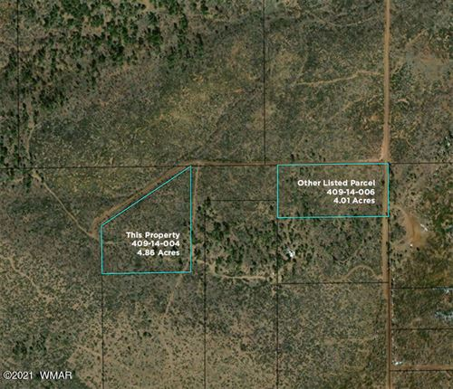 Tiny photo for 0001 Fieldy, Show Low, AZ 85901 (MLS # 234053)