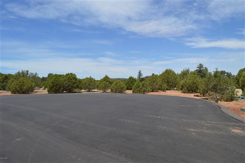 Photo of 6789 Circle C Lot 4 Lane #LOT 4, Show Low, AZ 85901 (MLS # 231063)