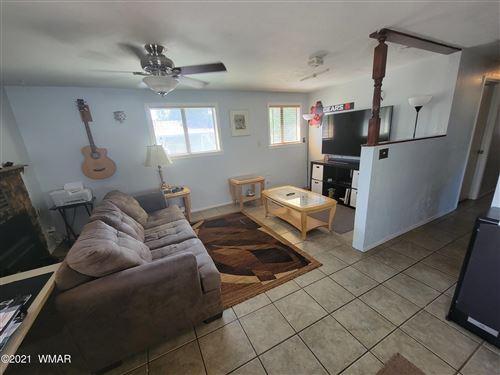 Tiny photo for 1402 W Apache Lane, Lakeside, AZ 85929 (MLS # 236063)