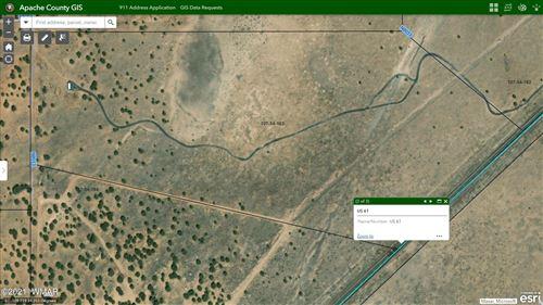 Photo of 3 County Road N8033, Concho, AZ 85924 (MLS # 238068)