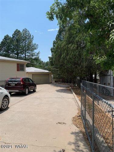 Tiny photo for 680 N 8th Avenue, Show Low, AZ 85901 (MLS # 236069)