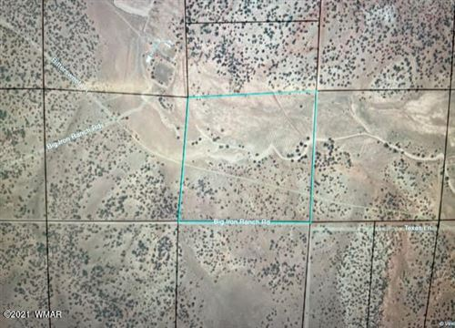 Photo of 9384 Texas Lane, Show Low, AZ 85901 (MLS # 234077)