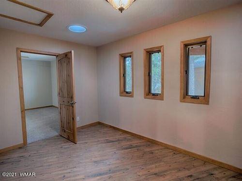 Tiny photo for 1620 S Wheatgrass Lane, Show Low, AZ 85901 (MLS # 236078)