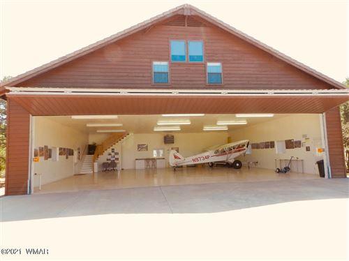 Photo of 2344 Hellcat Circle, Overgaard, AZ 85933 (MLS # 236080)