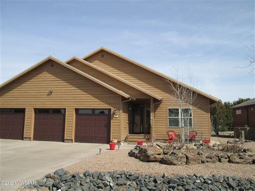 Photo of 1963 Passage Drive, Show Low, AZ 85901 (MLS # 234082)