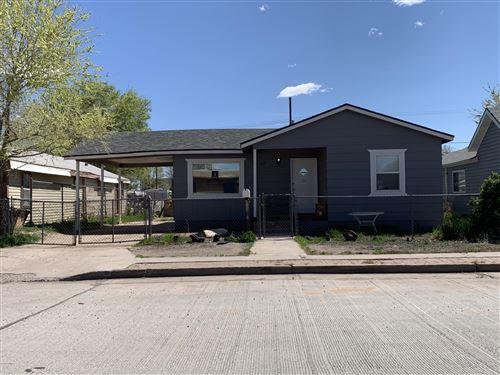 Photo of 309 E Hopi Drive, Holbrook, AZ 86025 (MLS # 229087)