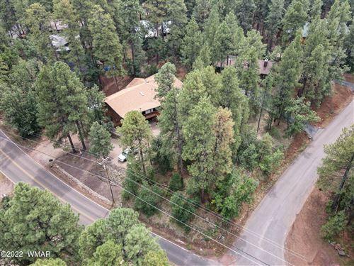 Photo of 3795 Mogollon Vista Drive, Pinetop, AZ 85935 (MLS # 235087)