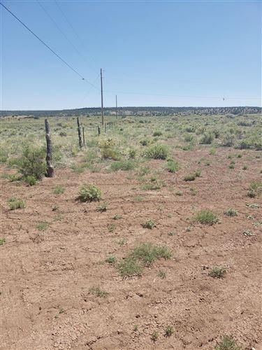 Photo of TBD 2nd Street & Highway 61, Concho, AZ 85924 (MLS # 230088)