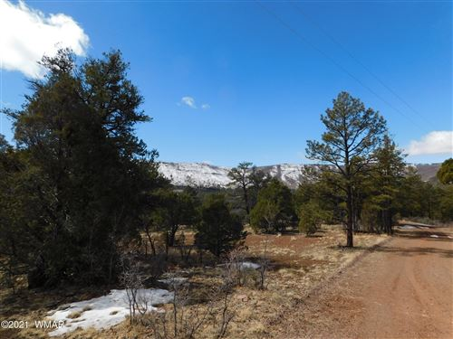 Photo of LOT 52 NOBLE MOUNTAIN ESTATES, Nutrioso, AZ 85932 (MLS # 234090)