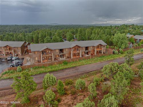 Photo of 2320 N Cottage Trail #C4, Show Low, AZ 85901 (MLS # 237103)