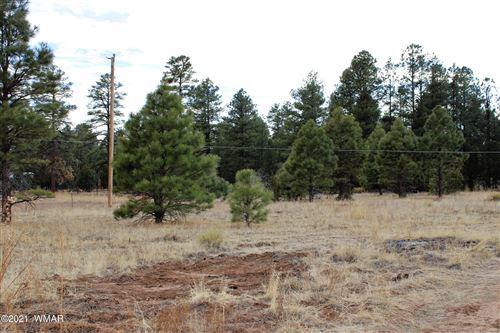 Photo of 2812 AZ-260, Overgaard, AZ 85928 (MLS # 234105)