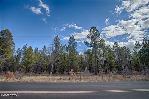 Photo of TBD N Woodland Road, Lakeside, AZ 85929 (MLS # 233117)