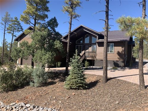 Photo of 1741 W Snow Creek Loop, Show Low, AZ 85901 (MLS # 238118)