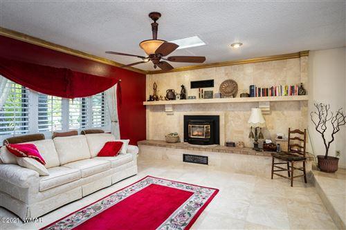 Photo of 4461 W Mogollon Drive, Show Low, AZ 85901 (MLS # 236120)