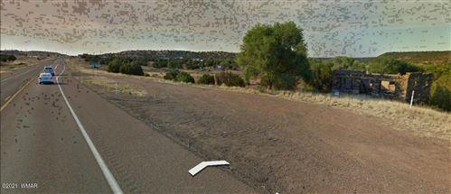 Photo of 7544 Old Rock House Road, Shumway, AZ 85901 (MLS # 234122)