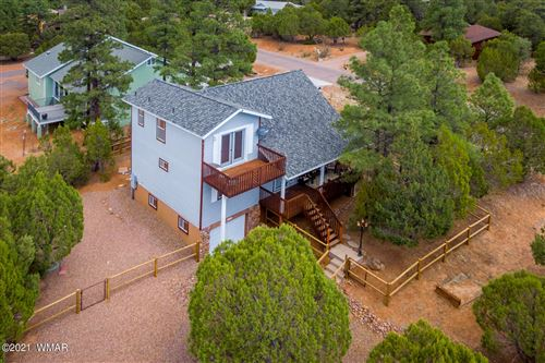 Photo of 2242 Forest Park Drive, Overgaard, AZ 85933 (MLS # 235134)
