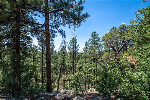 Photo of 2131 E Ridge Drive, Pinetop, AZ 85935 (MLS # 231136)