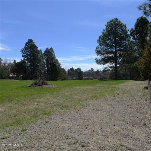 Tiny photo for 961 N Clark Road, Show Low, AZ 85901 (MLS # 233145)