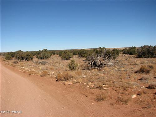 Photo of 5903 Cow Bell Road, Heber, AZ 85928 (MLS # 233146)