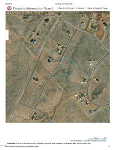 Photo of Lot 13 Taylor Farms, Taylor, AZ 85939 (MLS # 226152)