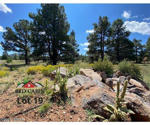 Photo of Lot 19 Red Cabin Ranch, Vernon, AZ 85940 (MLS # 236152)