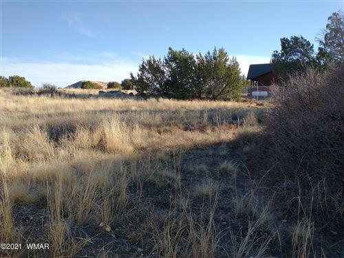 Photo of 2 County Road 5090, Concho, AZ 85924 (MLS # 230167)