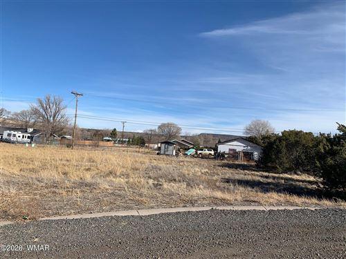 Photo of Lot 7 S Susie Lane, Springerville, AZ 85938 (MLS # 233174)