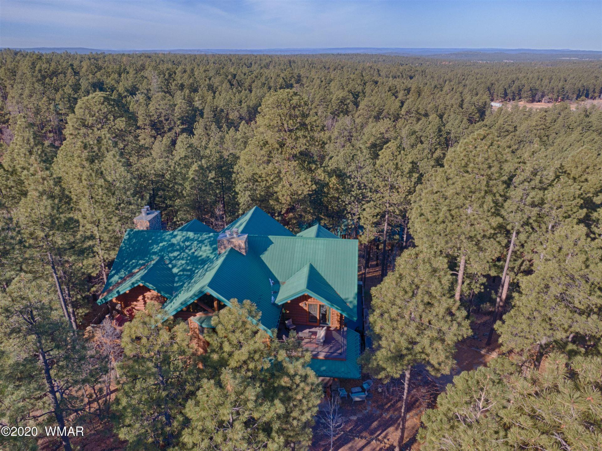 Photo for 2179 Creekside Court, Pinetop, AZ 85935 (MLS # 233177)