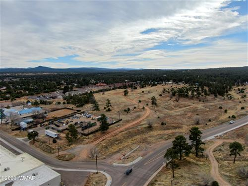 Photo of TBD Central Avenue, Show Low, AZ 85901 (MLS # 233194)