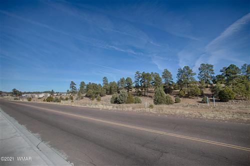 Tiny photo for TBD Central Avenue, Show Low, AZ 85901 (MLS # 233194)