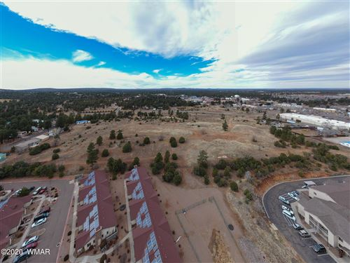 Tiny photo for TBD Central Avenue, Show Low, AZ 85901 (MLS # 233194)