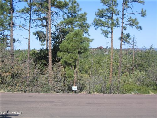 Photo of 1880 S Twin Peak Trail, Show Low, AZ 85901 (MLS # 235207)