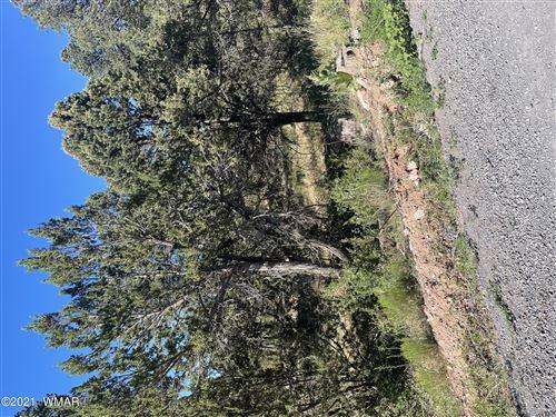 Photo of 3125 Ranch Road, Overgaard, AZ 85933 (MLS # 236226)