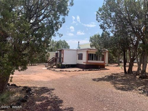 Photo of 5380 State Route 260, Show Low, AZ 85901 (MLS # 235228)