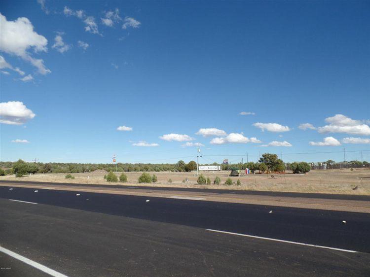 Photo for 7704 WHITE MOUNTAIN LAKE Road, Show Low, AZ 85901 (MLS # 207232)