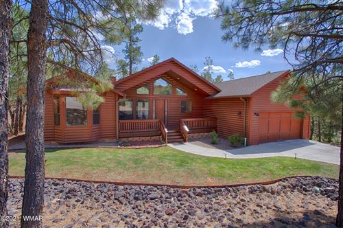 Photo of 2281 Evergreen Lane, Show Low, AZ 85901 (MLS # 235237)