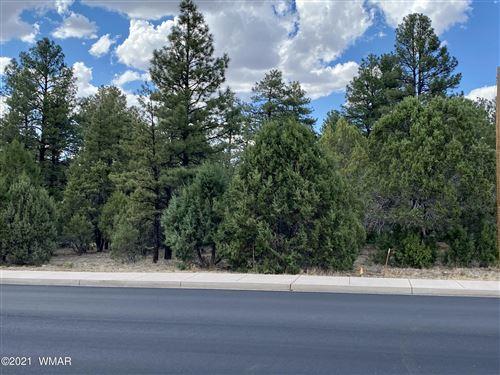 Photo of 3200 W Old Linden Road, Show Low, AZ 85901 (MLS # 236237)