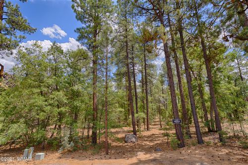 Photo of 57 E Vista Lane, Pinetop, AZ 85935 (MLS # 236247)