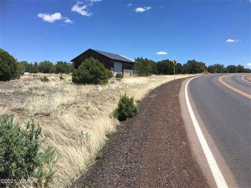 Photo of 7986 White Mountain Lake Road, Show Low, AZ 85901 (MLS # 236249)