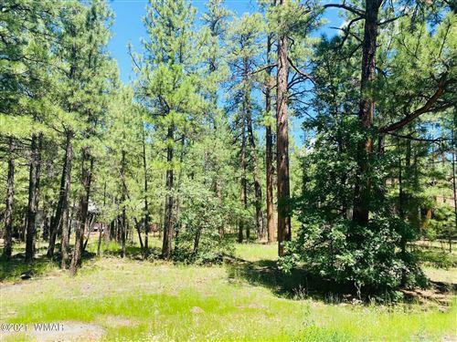 Photo of 7184 Moon Creek Circle, Pinetop, AZ 85935 (MLS # 237260)