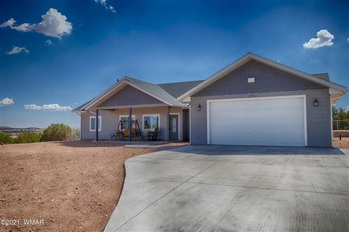 Photo of 2779 Mason Ridge Road, Taylor, AZ 85939 (MLS # 236261)
