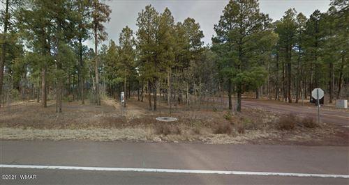 Tiny photo for 4024 Latigo Way, Pinetop, AZ 85935 (MLS # 235269)