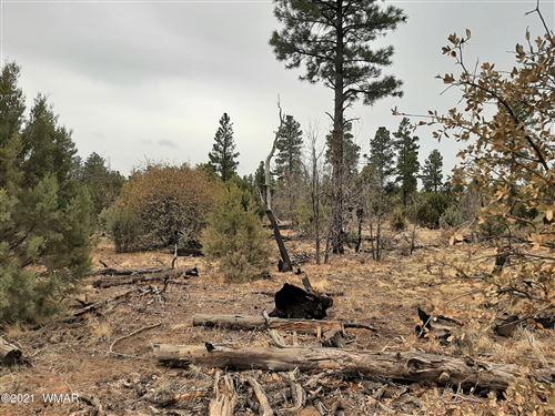 Photo of 2031 Ponderosa Trail, Overgaard, AZ 85933 (MLS # 234280)