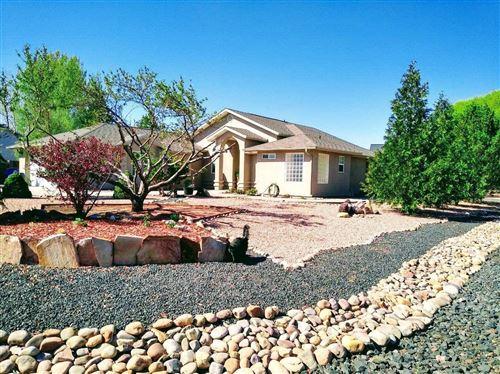 Photo of 106 S Cedar Circle, Snowflake, AZ 85937 (MLS # 234285)