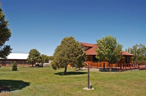 Photo of 487 Apache County Road 3144, Vernon, AZ 85940 (MLS # 233286)