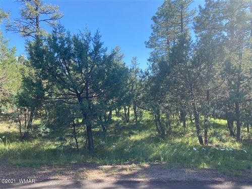 Photo of 5315 Buffalo Trail, Lakeside, AZ 85929 (MLS # 237295)